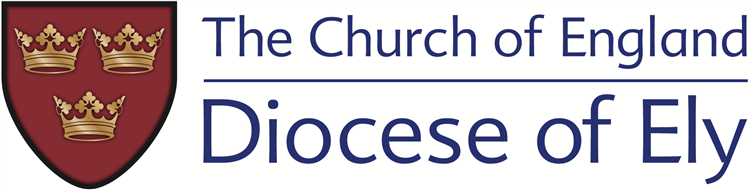 Diocese of Ely logo - close cr